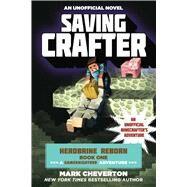 Saving Crafter by Cheverton, Mark, 9781510700147