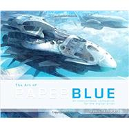 The Art of Paperblue by Park, Jae-cheol, 9781624650147