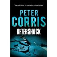 Aftershock by Corris, Peter, 9781760110147