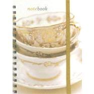 Teacups Notebooks by Treloar, Debi, 9781845970147