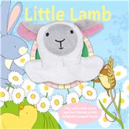 Little Lamb by Goldhawk, Emma; Lambert, Jonathan, 9781626860148