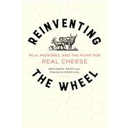 Reinventing the Wheel by Percival, Bronwen; Percival, Francis, 9780520290150