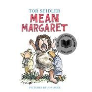 Mean Margaret by Seidler, Tor; Agee, Jon, 9781481410151