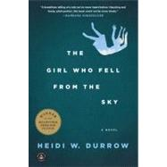 The Girl Who Fell from the Sky by Durrow, Heidi W., 9781616200152