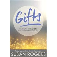 Gifts by Rogers, Susan J., 9781680310153