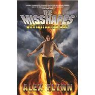 The Misshapes: Annihilation Day by Flynn, Alex, 9781940610153