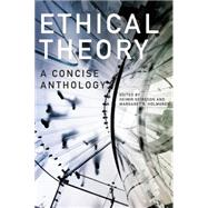 Ethical Theory by Geirsson, Heimir; Holmgren, Margaret R., 9781554810154