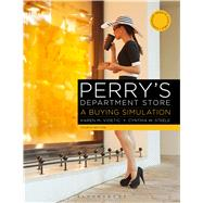 Perry's Department Store: A Buying Simulation by Videtic, Karen; Steele, Cynthia W., 9781628920154
