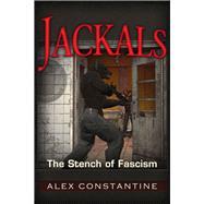 Jackals by Constantine, Alex, 9781634240154