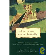 I Never Saw Another Butterfly at Biggerbooks.com