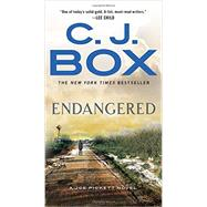Endangered by Box, C. J., 9780425280157