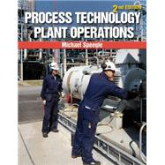 Process Technology Plant Operations by Speegle, Michael, 9781133950158