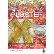 Playing with Plaster by Wilson, Sandra Duran; Conlin, Kristy, 9781440300158
