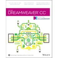 Adobe Dreamweaver CC Digital Classroom by Arguin, Michael; Heald, Greg; AGI Creative Team, 9781118640159