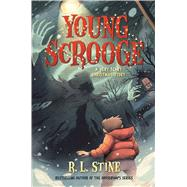 Young Scrooge A Very Scary Christmas Story by Stine, R. L., 9781250070159