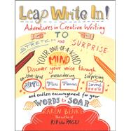 Leap Write In! by BENKE, KAREN, 9781611800159