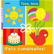 Feliz cumpleaños! by Ladybird Books Ltd., 9788491010159