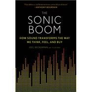 The Sonic Boom by Beckerman, Joel; Gray, Tyler (CON), 9780544570160