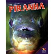 Piranha by Ingalls, Ann, 9781624030161