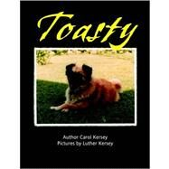 Toasty by Kersey, Carol, 9781425710163