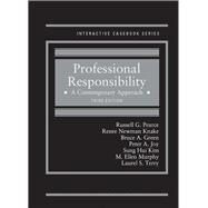 Professional Responsibility by Pearce, Russell; Knake, Renee; Green, Bruce; Joy, Peter; Kim, Sung, 9781634600163