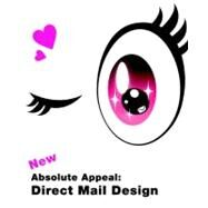 New Absolute Appeal : Direct Mail Design