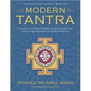 Modern Tantra by Kraig, Donald Michael; Weschcke, Carl Llewellyn, 9780738740164