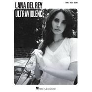 Ultraviolence by Del Rey, Lana (CRT), 9781495000164