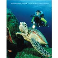 Environmental Science by G. Tyler Miller Jr.,  Scott Spoolman, 9780495560166