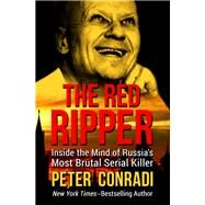 The Red Ripper by Conradi, Peter, 9781504040167