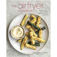 The Air Fryer Cookbook by Williams-sonoma Test Kitchen, 9781681880167