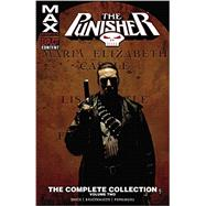 Punisher Max by Ennis, Garth; Braithwaite, Doug; Fernandez, Leandro, 9781302900168