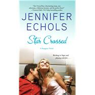 Star Crossed by Echols, Jennifer, 9781501130168