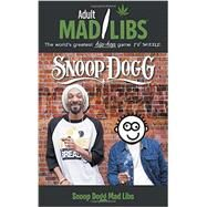 Snoop Dogg Mad Libs by Fabiny, Sarah, 9780843180169