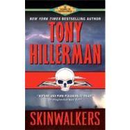 Skinwalkers by Hillerman, 9780061000171
