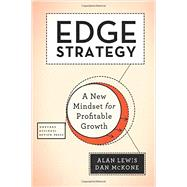 Edge Strategy by Lewis, Alan; Mckone, Dan, 9781633690172