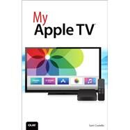 My Apple TV by Costello, Sam, 9780789750174