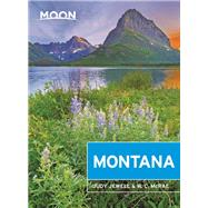 Moon Montana by Jewell, Judy; McRae, W. C., 9781631210174