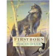 Firstborn by Seidler, Tor, 9781481410175