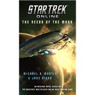 Star Trek Online: The Needs of the Many by Martin, Michael A., 9781501130175