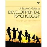 A Student's Guide to Developmental Psychology by Harris; M, 9781848720176