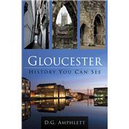 Gloucester by Amphlett, D. G., 9780752470177