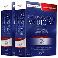 Goldman-cecil Medicine by Goldman, Lee, M.D., 9781455750177