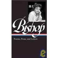 Elizabeth Bishop by Bishop, Elizabeth, 9781598530179