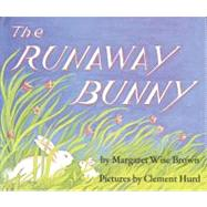 The Runaway Bunny by Brown, Margaret Wise, 9780064430180