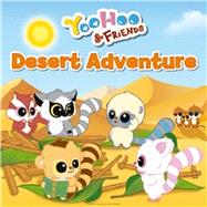 Desert Adventure: A Picture Story Book by Award, Anna, 9781782700180
