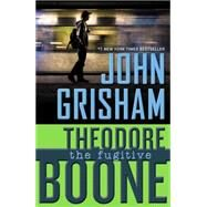 The Fugitive by Grisham, John, 9780147510181