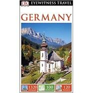 Dk Eyewitness Germany by Dorling Kindersley Limited, London; Egert-Romanowska, Joanna (CON); Omilanowska, Malgorzata (CON), 9781465440181