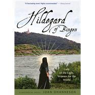 Hildegard of Bingen 9780824520182N
