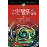 Constructing Social Research : The Unity and Diversity of Method by Charles C. Ragin, 9781412960182